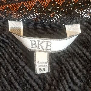 BKE Tops - BKE Metallic Tank